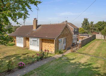 Thumbnail 1 bed semi-detached bungalow for sale in Waterside, Willesborough, Ashford