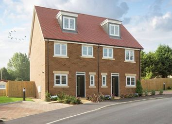 "Thumbnail 3 bed semi-detached house for sale in ""The Hulsfield"" at Waynflete Road, Headington, Oxford"