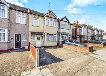 Thumbnail 3 bed terraced house for sale in Stanley Road South, Rainham