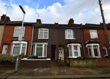 Thumbnail 2 bed terraced house for sale in Roberts Road, Watford