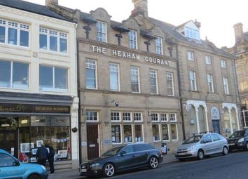 Thumbnail Land for sale in Beaumont Street, Hexham Courant, Hexham