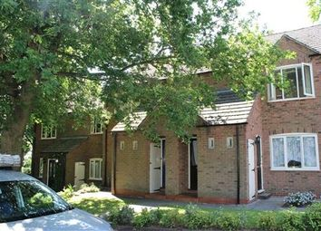 Thumbnail 1 bed maisonette to rent in Lodge Drive, Wingerworth, Chesterfield