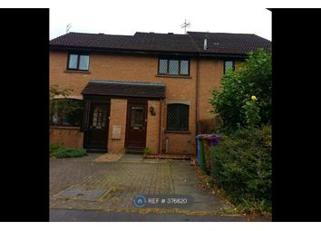 Thumbnail 2 bed terraced house to rent in Millhouse Drive, Glasgow