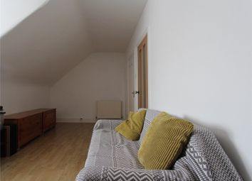 Thumbnail 1 bedroom flat for sale in Ash Grove, London
