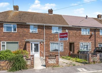 Thumbnail 3 bed terraced house for sale in Monks Way, Eastleigh