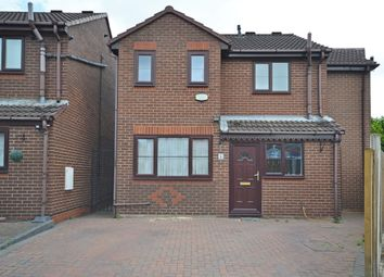 Thumbnail 3 bed detached house for sale in Prospect Street, Horbury, Wakefield