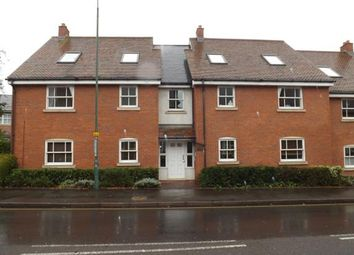 Thumbnail 2 bedroom flat for sale in New Road, Solihull, West Midlands