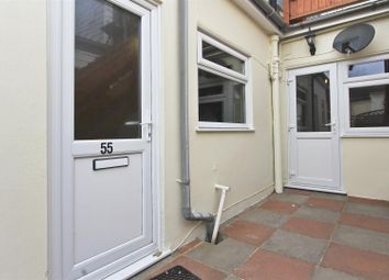 Thumbnail 1 bed flat to rent in Canterbury Road, Whitstable, Kent