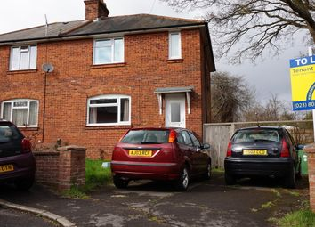 Thumbnail 3 bedroom detached house to rent in Woodcote Road, Southampton
