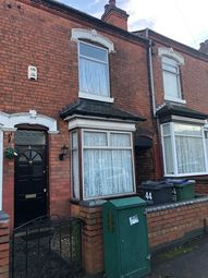 Thumbnail 3 bed terraced house to rent in Woodlands Street, Smethwick, Birmingham