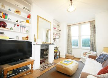 Thumbnail 3 bed triplex to rent in Strathleven Road, Brixton