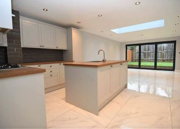 Thumbnail 4 bed semi-detached house to rent in New Road, Kingston Upon Thames