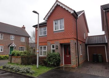 Thumbnail 3 bed link-detached house to rent in Newbury, Berkshire