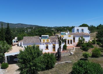 Thumbnail 5 bed farmhouse for sale in Moncarapacho, Algarve, Portugal