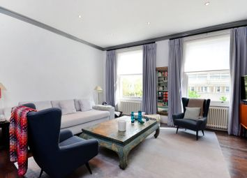 Thumbnail 4 bed flat to rent in Clanricarde Gardens, Notting Hill Gate