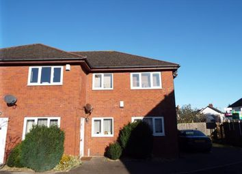 Thumbnail 2 bed flat for sale in Deemuir Square, Cardiff, Caerdydd