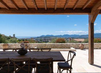 Thumbnail 5 bed villa for sale in Mougins (Commune), Mougins, Grasse, Alpes-Maritimes, Provence-Alpes-Côte D'azur, France