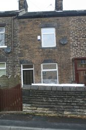 Thumbnail 1 bed terraced house for sale in Brunswick Road, Bradford