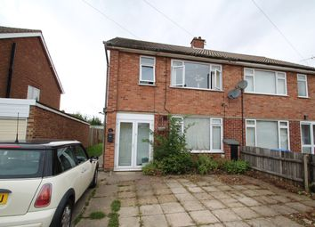 Thumbnail 1 bed maisonette for sale in Pearcroft Road, Ipswich