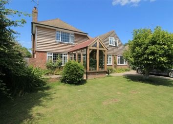 Thumbnail 5 bedroom detached house for sale in Clavering Walk, Bexhill On Sea, East Sussex