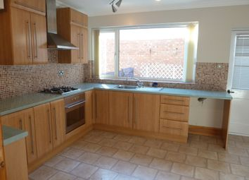 Thumbnail 2 bed terraced house to rent in St. Michaels Road, Louth