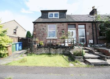 Thumbnail 2 bedroom terraced house for sale in Burnbrae, Sauchie, Alloa