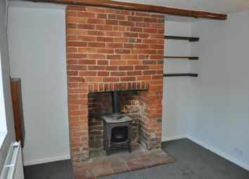 Thumbnail 2 bed cottage to rent in Berners Hill, Flimwell, Close To Wadhurst