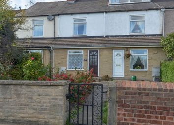 Thumbnail 2 bed terraced house for sale in Chesterfield Road, Eckington, Sheffield