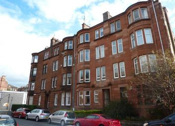 Thumbnail 1 bed flat to rent in Frankfort Street, Shawlands, Glasgow