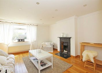 Thumbnail 2 bed flat to rent in Windrush Close, Bolton Road, London