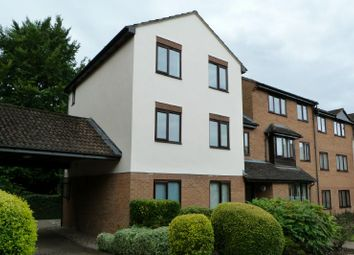 Thumbnail 1 bed flat for sale in Knaves Hollow, Wooburn Moor, High Wycombe