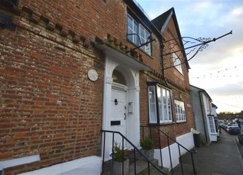 Thumbnail 1 bed flat to rent in High Street, Charing, Ashford