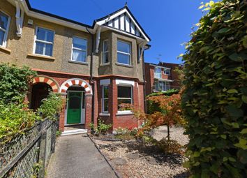 Thumbnail 2 bed terraced house for sale in Lynchford Road, Farnborough