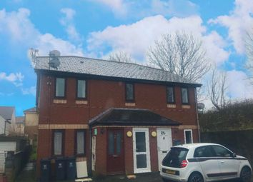 Thumbnail 2 bed property to rent in Pontely Court, Basset Street, Canton