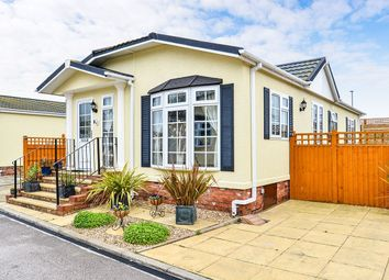 Thumbnail 2 bed bungalow for sale in Morfa Ddu Park, St. James Drive, Prestatyn
