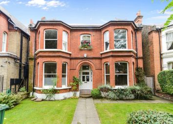 Thumbnail 3 bed flat to rent in Culmington Road, Ealing, London