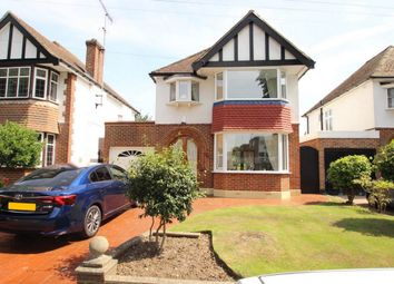 Thumbnail 3 bed detached house for sale in Gleeson Drive, Orpington