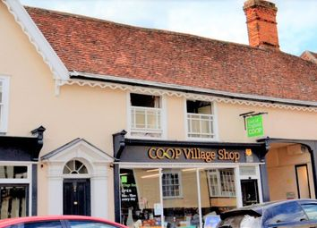 Thumbnail 2 bedroom flat to rent in High Street, Lavenham, Sudbury