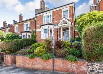 Thumbnail 4 bed semi-detached house for sale in Birchington Road, London