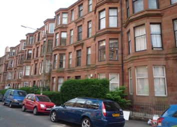 Thumbnail 3 bed flat to rent in Caird Drive, Glasgow