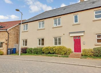 Thumbnail 2 bedroom flat to rent in Bawlins, St. Neots