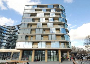 Thumbnail Studio to rent in Three Quays Apartments, 40 Lower Thames Street, London