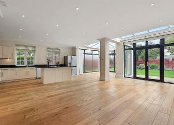 Hillway, London N6. 5 bed semi-detached house