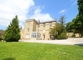 Thumbnail 2 bed flat for sale in The Towers, Witton Le Wear, Bishop Auckland