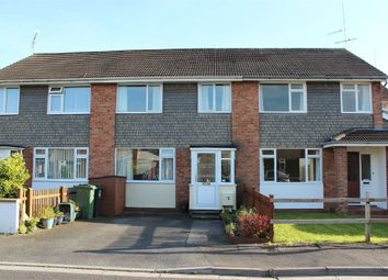 Thumbnail 3 bedroom terraced house for sale in Willow Close, Clevedon, Somerset