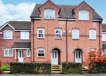 Thumbnail 3 bed terraced house for sale in Debdale Lane, Mansfield, Nottinghamshire