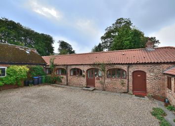 Thumbnail 2 bed bungalow for sale in Winton, Northallerton