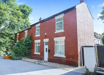 Thumbnail 2 bed semi-detached house for sale in Leech Street, Hyde