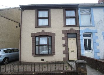 3 bed semi-detached house for sale in Snow Terrace, Ystradgynlais, Swansea. SA9
