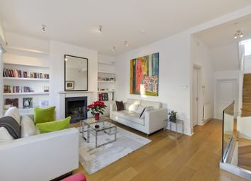 Thumbnail 4 bed flat for sale in Stratford Road, London